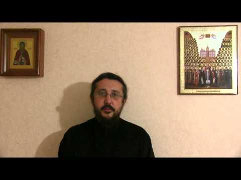 Концепция православной церкви по вич спиду