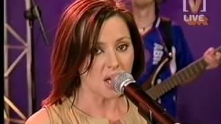 Tina Arena - Live at Channel V