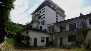 Opusteny Hotel Koliba  🏚 Polsko  🏚 Ivan Donoval  🏚 Urbex Dokument