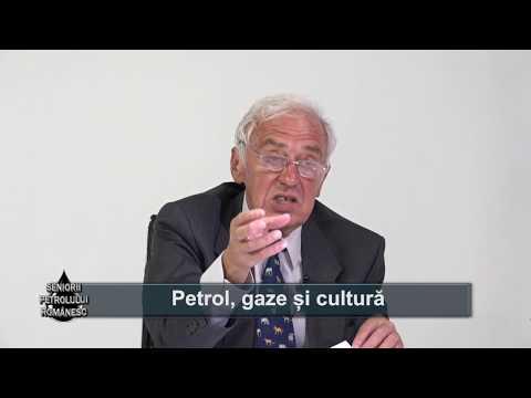 Seniorii Petrolului Românesc Gheorghe Ştefan em1 04 08 2018