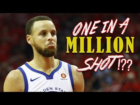 Stephen Curry's Best Trick Shots - Pregame and Practice