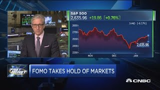 Top technician says these names are the best buys to catch up to rally