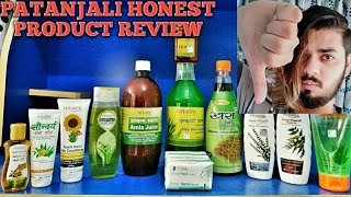 2017- PATANJALI Products Review   HONEST REVIEW   Shampoo, Conditioner, Drinks etc...