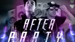 After Party - Daddy Yankee Ft De La Ghetto