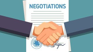 The negotiations between Disney and Lucasfilm - A negotiation case study