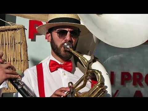 Just FM Dixie Dixieland Band  Roma Musiqua