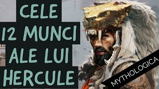 Cele 12 munci ale lui Hercules