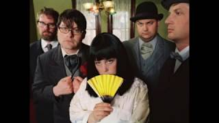 The Decemberists - Bring On the Dancing Horses (Echo & The Bunnymen cover)