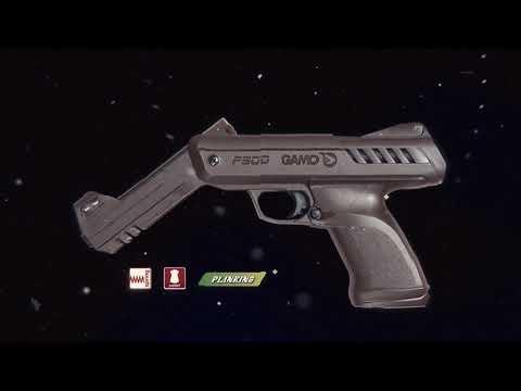 Gamo P900 Spring Airpistol