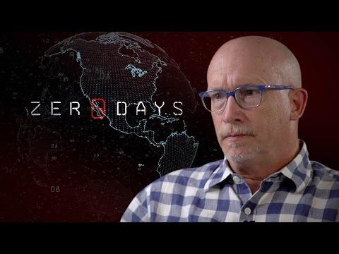Zero Days Cyberwar Documentary Preview