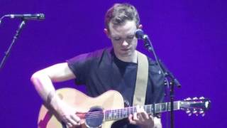 James TW   When You Love Someone (Live At The SSE Hydro   Glasgow)