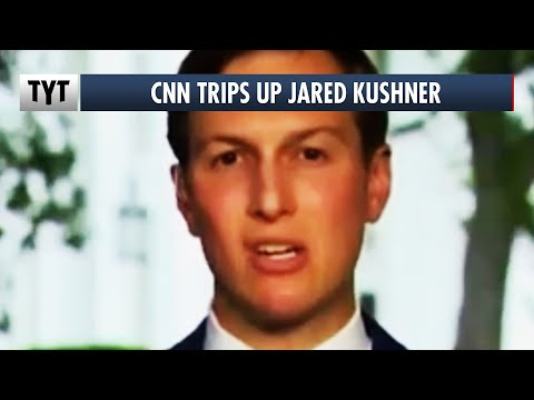 Jared Kushner's PATHETIC Attempt To Gaslight CNN's Audience