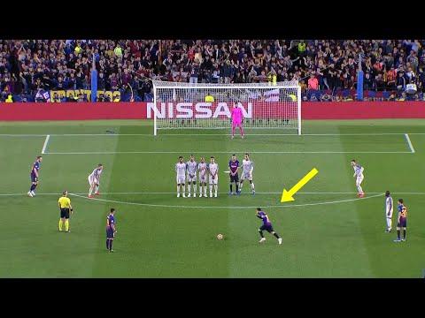 Unforgettable Goals Football #2
