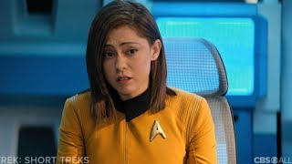 "VIDEO: STAR TREK: SHORT TREK – ""The Trouble With Edward"" Trailer"