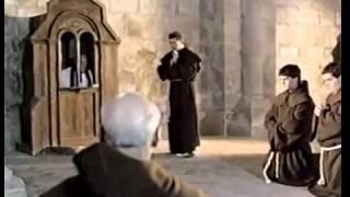 Пол МакГанн, Монах (1990) на русском