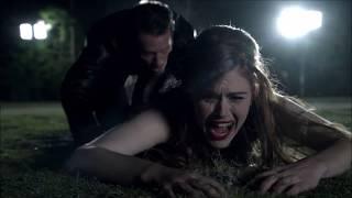 Sad Lydia Martin Scenes Part 1