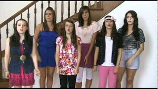 Cimorelli - Teenage Dream (Cover)