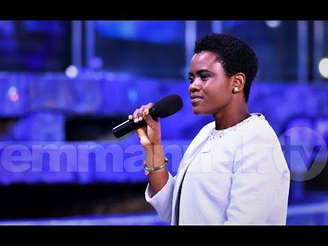 "SCOAN 14/04/19: ""Living ABOVE The Senses To Conquer"" by Yinka 