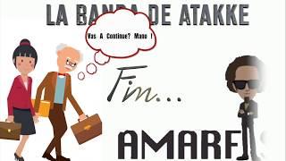 Video Deseos (Letra) de Amarfis y  Su Banda Atakke