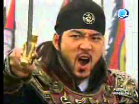 jumong tagalog version (the last four minutes of episode 136) LAST EP.
