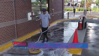 Top Gun Cleaning of Banks and Credit Unions