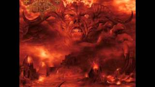 Dark Funeral - My funeral (With Lyrics)