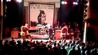 Anti-Flag - Wake Up! (Live at Mr. Smalls)