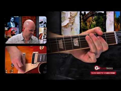Guitar Tricks 174: Texas Boogie Rhythm
