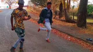 New bhenga dance