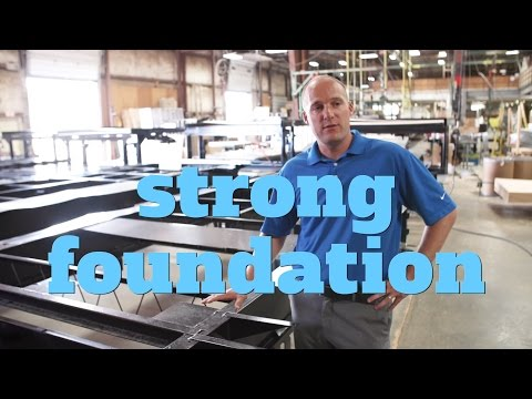 Jayco Strong Foundations