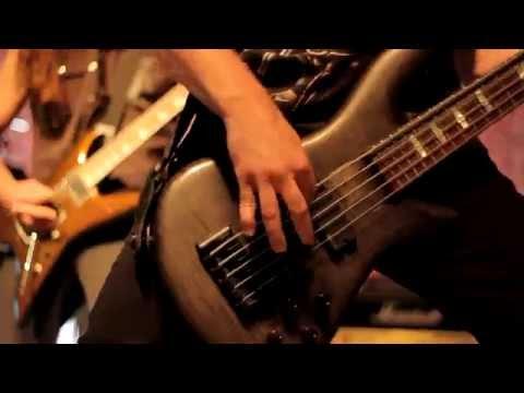 Thorax - Thorax - Věčně druzí  (Official Music Video 2014)