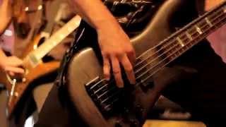 Thorax - Věčně druzí  (Official Music Video 2014)