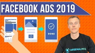 Facebook Ads Tutorial 2019 - Master Facebook Ads In Under 1 Hour!