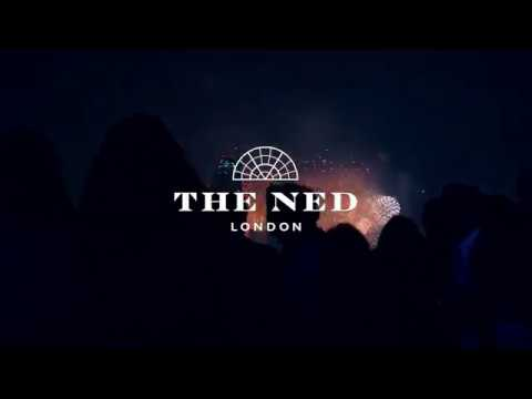 The Ned, A 5 Star Hotel City of London