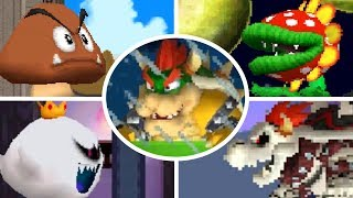 Newer Super Mario Bros DS Walkthrough - Part 3 - Dorrie's