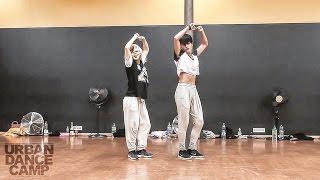 Come Get It Bae - Pharrell Williams / Koharu Sugawara Choreography / 310XT Films / URBAN DANCE CAMP