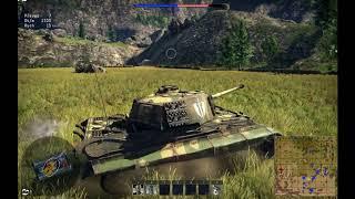 Killeroz hraje tanky - král tankových bitev :D