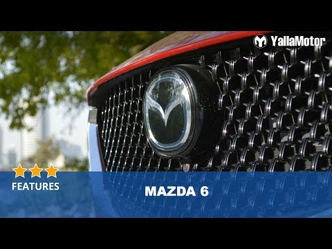Mazda UAE - 2019 Mazda Models, Prices and Photos | YallaMotor