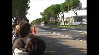 preview picture of video 'Gara di accelerazione Forlì 05 10 2014'