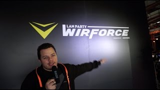 WirForce 2016 with AORUS