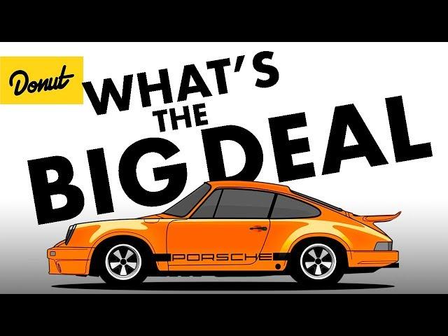 הגיית וידאו של Porsche בשנת אנגלית