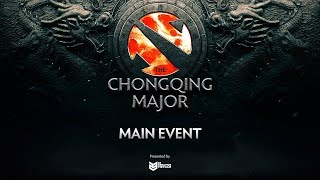 The ChongQing Major - Day 4 - Fnatic vs, Team Liquid | BO3 | Caster :Tusle ft. Dukie | Dota Mobi