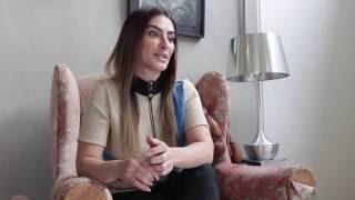 Cleo Pires fala de suas tattoos nos bastidores da Marie Claire de julho