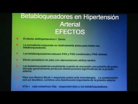 Medicamentos subvencionados para los pacientes con hipertensión