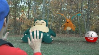 Download Youtube: Real Life Pokemon Adventure