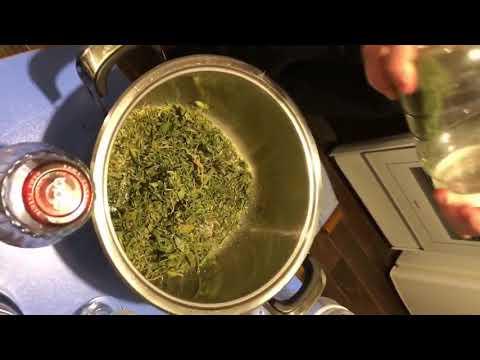 Как правильно приготовить марихуану есть ли польза от курения конопли