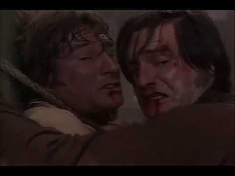 Sommersby - fight scene