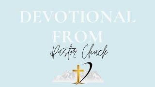 Uncommon Wisdom Ecclesiastes – # 4