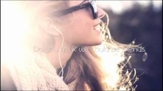 Hey Girl - John Legend LYRICS