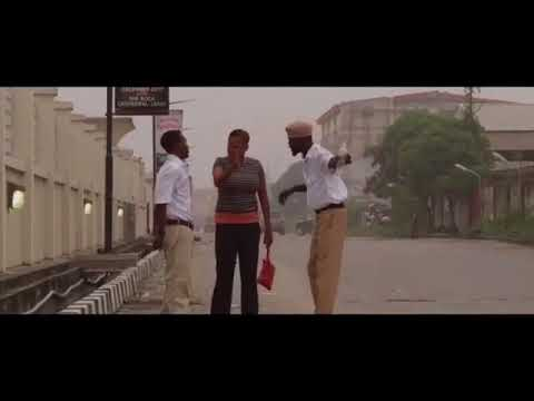 The Ghost and the Tout (2018) - Nigerian Movie Teaser